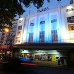 Nuevo ciclo de cine y teatro gratuito en el Complejo Cultural Plaza