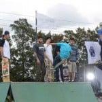 Miles de personas participaron del Festival de Skate en San Isidro