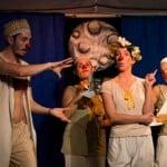 El Festival Shakespeare Buenos Aires desembarcó por primera vez en San Isidro