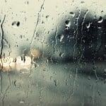 Poesías a la lluvia