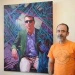José Chaya exhibe un mundo subjetivo en San Isidro