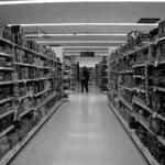 #Supervacíos: Se realizó un nuevo boicot a supermercados por la suba de precios