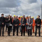 Puente Taurita: Vidal anunció un Plan Hídrico para la provincia