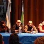 Gremios de zona norte se manifestaron sobre la movilización de trabajadores