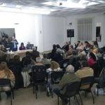 """Garrido: """"Es importante que los vecinos tengan herramientas para controlar la gestión en Vicente López"""""""
