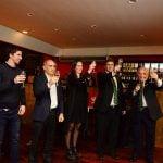 El Club San Fernando celebró sus 93 años