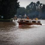 Tigre adhirió a la Ley de Emergencia del Transporte Colectivo Fluvial