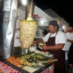 Continúa la Feria de las Colectividades en San Fernando