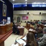 Polémica por la Ley Antidespidos en el HCD de San Isidro