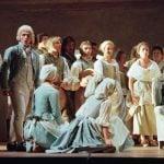 Las Bodas de Fígaro, una ópera de calidad en el Complejo Cultural Plaza