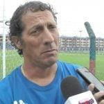 """Troglio: """"Tenemos dos jugadores que están en la selección"""""""
