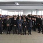 El Municipio incorporó nueva camada de cadetes de la policía local