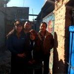 Vecinos de La Cava no renuncian al sueño de la urbanización