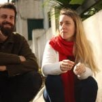 """El dúo Agua Llovida presenta su disco """"Charco"""""""