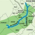 Río Reconquista: un informe sobre la segunda cuenca más contaminada del país