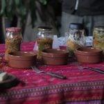 Se viene el 3er Festival de Berenjenas al Escabeche de la Región Norte