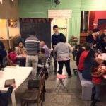 Se abrió un nuevo centro cultural en Tigre