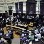 Diputados provinciales aprobaron proyecto para terminar con la reelección de intendentes