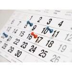 El 17/6 será feriado ¿cuántos mas hay hasta fin de año?