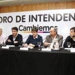 Se celebró la tercera reunión de intendentes de Cambiemos en Vicente López