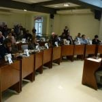 El HCD de San Fernando debatió acerca de las tarifas del transporte fluvial