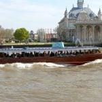 El fin de semana habrá corte en el río por aumentos de tarifas