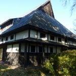 Minka: un Museo de Arte Contemporáneo japonés en Boulogne