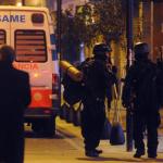 Balearon al jefe de la división antisecuestros de la Policía Federal