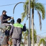 """El Programa """"Barrios SOL"""" recorre San Fernando"""