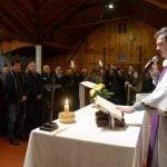 Una misa por Perón en La Cava y otro gesto en la búsqueda de unidad