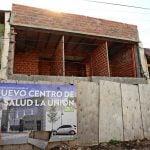 Construcción de un nuevo Centro de Salud en San Fernando