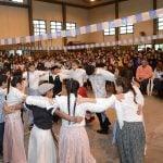 Escuelas de Tigre celebraron los 200 años de la independencia