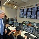 """Andreotti sobre el traspaso de la Policía Local: """"Es una medida inoportuna para los Municipios"""""""