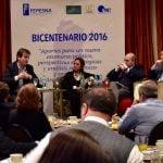 """Galmarini calificó como """"insuficiente"""" el proyecto de reforma política nacional"""