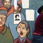 Se inaugurará un mural homenaje a desaparecidos del ex Nacional de Vicente López
