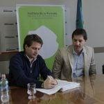 La Provincia anunció la reactivación de 194 viviendas en San Fernando