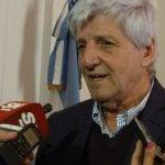 """Andreotti: """"El gabinete de la gobernadora está un poco agotado"""""""