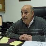 """Castellano: """"Desde el HCD pudimos transmitirle a Constanza la solidaridad de todo el Municipio"""""""