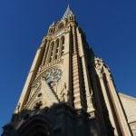 Catedral de San Isidro: historia de la ruina al esplendor