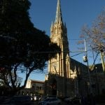 Los Siete Templos de San Isidro, un paseo recomendado para Semana Santa