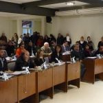 El HCD de San Fernando debatió sobre las paritarias municipales