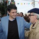 """Jorge Macri: """"Sectores políticos violentos no aceptan que la gente decidió un cambio"""""""