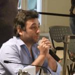 """Sebastián Salvador: """"Los trabajadores municipales se merecen la ley de paritarias"""""""