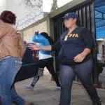 Rescatan a mujeres explotadas en un spa sexual de Vicente López