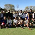 250 tigrenses competirán en la etapa interregional de los Juegos Bonaerenses