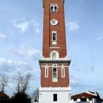 Se celebró el Centenario de la Torre Ader en el marco de los 200 años de la Patria