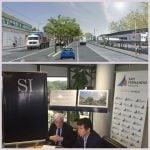 Ensacharán la calle Uruguay, límite entre San Isidro y San Fernando