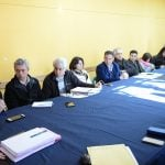"""Zamora: """"Para sanear el Reconquista hay que trabajar con el Estado junto a la sociedad civil"""""""