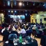 San Fernando: 46 instituciones participaron del festejo del Día del Fomentista