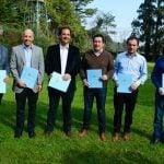 Intendentes lanzan el consorcio Región Norte 2
